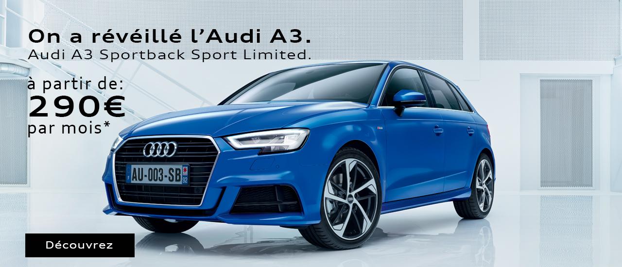 A3 SB Sport Limited
