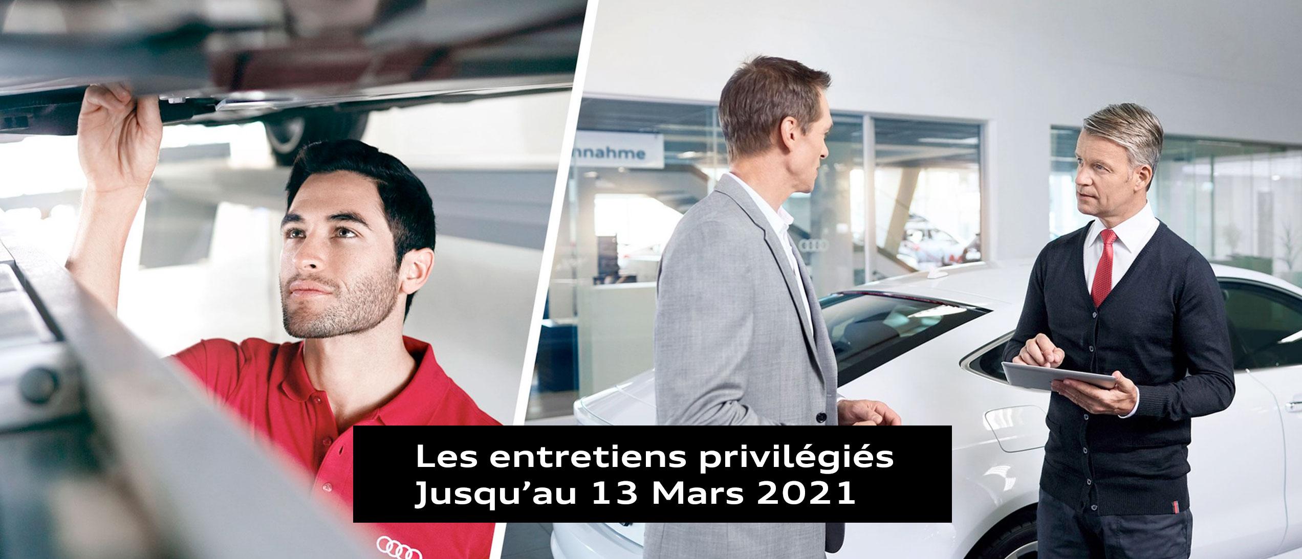 Audi Rendez-vous